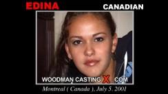 Casting of EDINA video