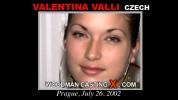 Valentina Valli