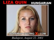 See the audition of Liza Quin