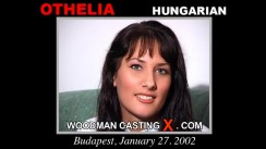 Casting of OTHELIA video
