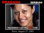 See the audition of Dragana