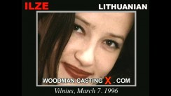 Casting of ILZE video