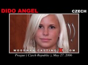 See the audition of Dido Angel