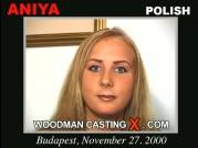 See the audition of Aniya