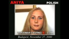 Casting of ANIYA video