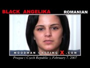 See the audition of Black Angelika
