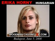 See the audition of Erika Horny