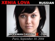 See the audition of Xenia Lova