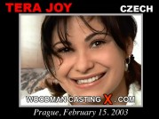 See the audition of Tera Joy