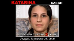 Casting of KATARINA video