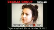 Cecilia Grout