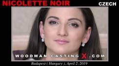 Nicolette Noir
