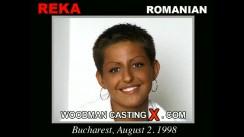 Casting of REKA video