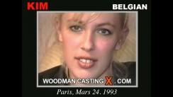 Casting of KIM video