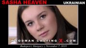 Sasha Heaven