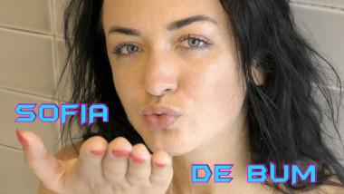 Sofia De Bum - Wunf 293