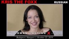 Kris The Foxx