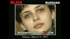Casting of ELHA video