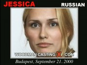 See the audition of Jessica