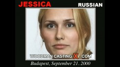 Casting of JESSICA video