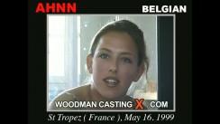 Casting of AHN video