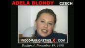 Adela blondy