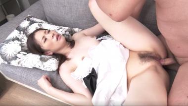 Kyoko Makise:Maid-Japanese Creampie!#1