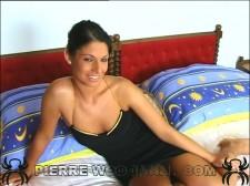 Suzanna - XXXX - bed + 2 boys