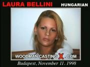 Casting of LAURA BELLINI video