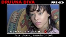 Druuna Diva