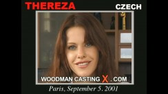 Casting of THEREZA video