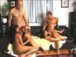 Viktoria   Nitty   Tamara Joy   Xxxx   Tennis + 2 Boys