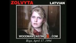Casting of ZOLVYTA video