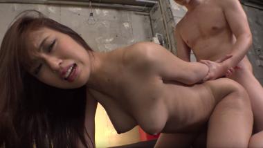 Mio Katsuki:Japanese Creampie!