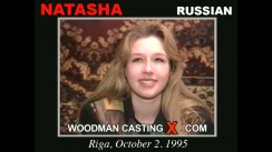 Casting of NATASHA video