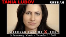 Tania Lubov