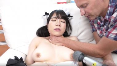 Non:Maid-Vibrator Orgasm