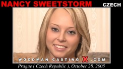 Casting of NANCY SWEETSTORM video