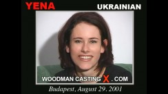 Casting of YENA video