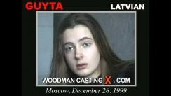 Casting of GUYTA video