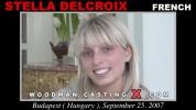 Stella Delcroix