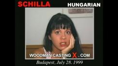 Casting of SCHILLA video
