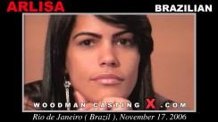 Casting of ARLISA video