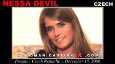 Nessa Devil