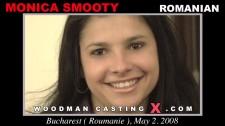 Monica Smooty