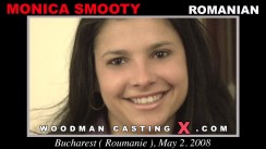 Casting of MONICA SMOOTY video