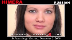 Casting of HIMERA video