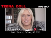 See the audition of Teena Doll