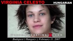 Virginia Celesto
