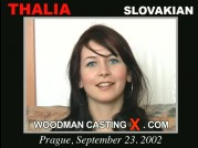 See the audition of Thalia